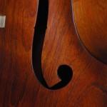 Gretsch_Tone_King_upright_bass_(1939),_f-hole