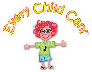 Every Child Can! graphic
